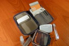 2000 - Business Class Amenity Kit Study