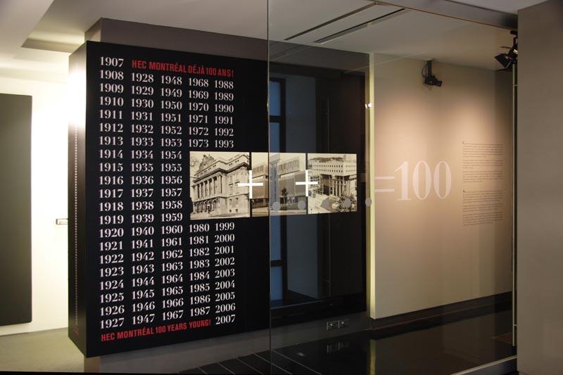 HEC Montréal – Déjà 100 ans!
